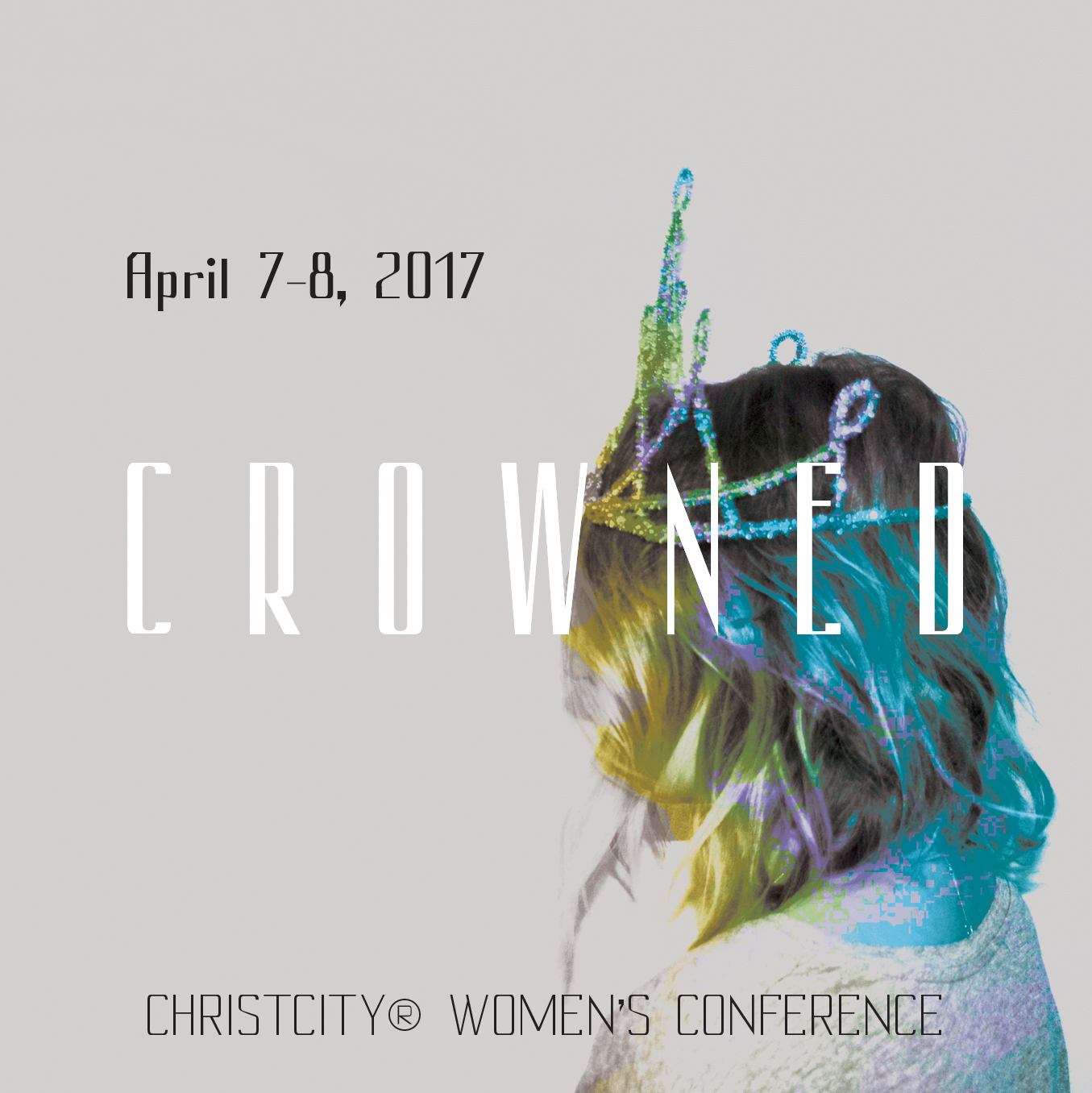 Christcity Women's Conference