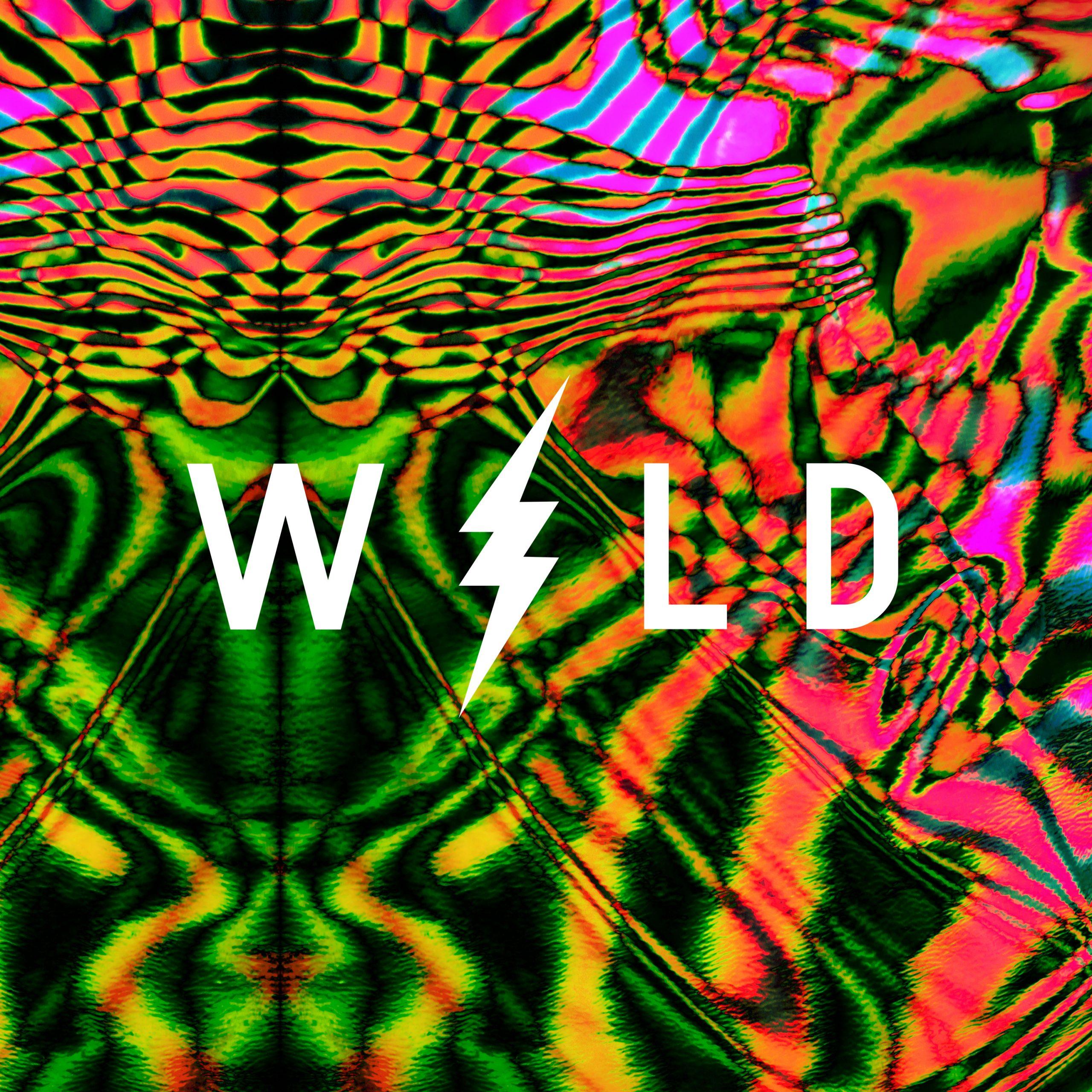 New EP: WILD